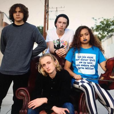 Top 5 New Indie Rock week 4-new music-indie music-indie rock-wolfinasuit-wolf in a suit