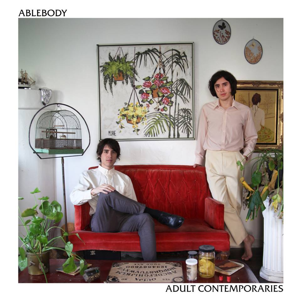artist on the rise-ablebody-new music-indie music-indie pop-los angeles-nicholas savage-wolfinasuit-wolf in a suit