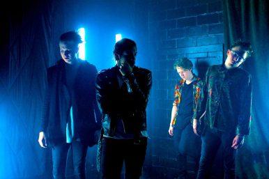 Top 5 New Indie Pop Week 6-list-new music-indie music-new indie music-wolfinasuit-wolf in a suit