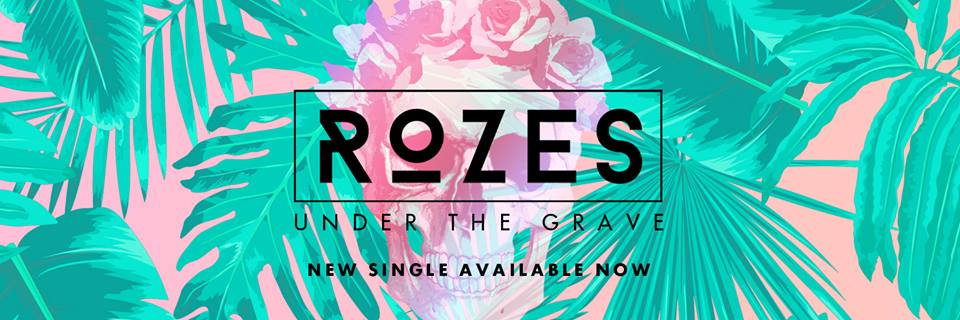new music alert-under the grave-by-rozes-indie music-new indie music-indie pop-wolfinasuit-wolf in a suit
