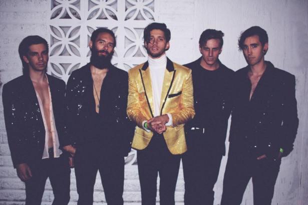 Top 5 New Indie Rock Week 13-top 5-mixtape-indie music-indie rock-new music-music blog-wolfinasuit-wolf in a suit