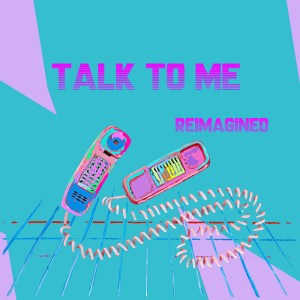 Talk to Me - Stripped - by - night lights - usa - indie music - indie rock - indie pop - music blog - indie blog - wolf in a suit - wolfinasuit - wolf in a suit blog - wolf in a suit music blog