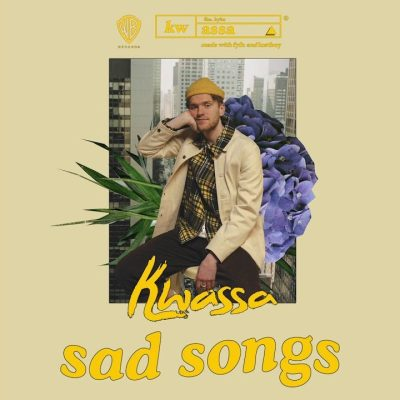 sad songs - by - kwassa - uk - indie music - indie pop - new music - music blog - indie blog - wolf in a suit - wolfinasuit - wolf in a suit blog - wolf in a suit music blog