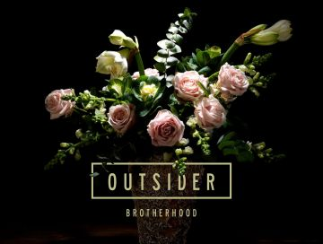 brotherhood - by - outsider - UK - indie music - new music - indie rock - music blog - indie blog - wolf in a suit - wolfinasuit - wolf in a suit blog - wolf in a suit music blog