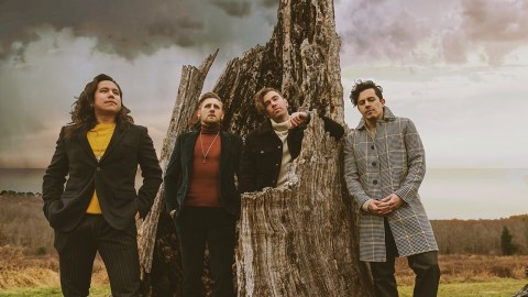 music video - before I go - by - American authors - indie music - new music - indie rock - indie pop - music blog - indie blog - wolf in a suit - wolfinasuit - wolf in a suit blog - wolf in a suit music blog