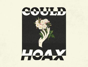 could - by - hoax - indie music - indie rock - indie pop - new music - music blog - indie blog - wolf in a suit - wolfinasuit - wolf in a suit blog - wolf in a suit music blog