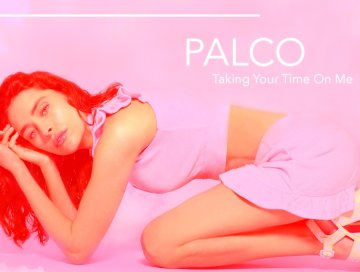 music video - taking your time - by - palco - indie music - new music - indie pop - music blog - indie blog - wolf in a suit - wolfinasuit - wolf in a suit blog - wolf in a suit music blog