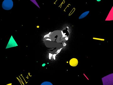 tired - nlve - South Korea - indie music - indie pop - new music - music blog - wolf in a suit - wolfinasuit - wolf in a suit blog - wolf in a suit music blog