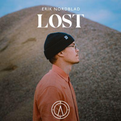 lost - erik nordblad - Sweden - indie music - new music - indie pop - music blog - wolf in a suit - wolfinasuit - wolf in a suit blog - wolf in a suit music blog