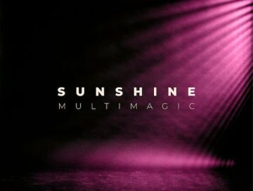 sunshine - multimagic - indie pop - indie - indie music - new music - music blog - wolf in a suit - wolfinasuit - wolf in a suit blog - wolf in a suit music blog