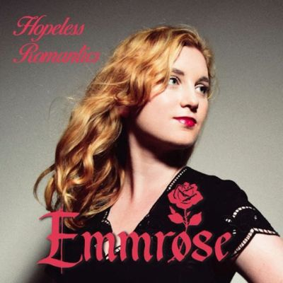 hopeless romantics - emmrose - indie - indie music - indie pop - new music - music blog - wolf in a suit - wolfinasuit - wolf in a suit blog - wolf in a suit music blog