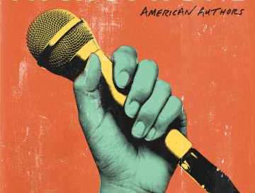 microphone - American authors - indie music - new music - indie rock - indie pop - music blog - indie blog - wolf in a suit - wolfinasuit - wolf in a suit blog - wolf in a suit music blog