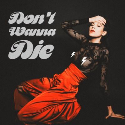 don't wanna die - katie toupin - USA - indie - indie music - indie rock - indie pop - new music - music blog - wolf in a suit - wolfinasuit - wolf in a suit blog - wolf in a suit music blog