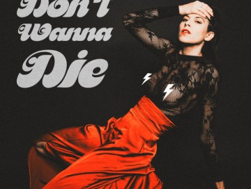 don't wanna die - katie toupin - USA - indie - indie music - indie rock - indie pop - new music - music blog - wolf in a suit - wolfinasuit - wolf in a suit blog - wolf in a suit music blog