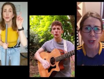 music video - beacon call - pauric o'meara - Ireland - indie - indie music - indie pop - new music - music blog - wolf in a suit - wolfinasuit - wolf in a suit blog - wolf in a suit music blog