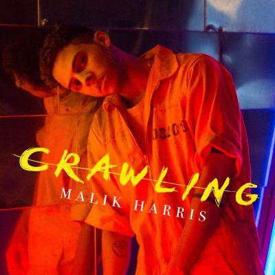 crawling - malik harris - Germany - indie - indie music - indie pop - new music - music blog - wolf in a suit - wolfinasuit - wolf in a suit blog - wolf in a suit music blog