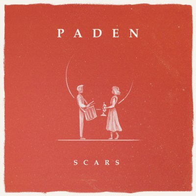 scars - paden - USA - indie - indie music - indie pop - indie rock - new music - music blog - wolf in a suit - wolfinasuit - wolf in a suit blog - wolf in a suit music blog