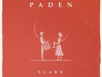 scars - paden - USA - indie - indie music - indie pop - indie rock - new music - music blog - wolf in a suit - wolfinasuit - wolf in a suit blog - wolf in a suit music blog