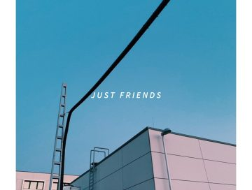 just friends - oaklnd - indie - UK - indie music - indie pop - new music - music blog - wolf in a suit - wolfinasuit - wolf in a suit blog - wolf in a suit music blog