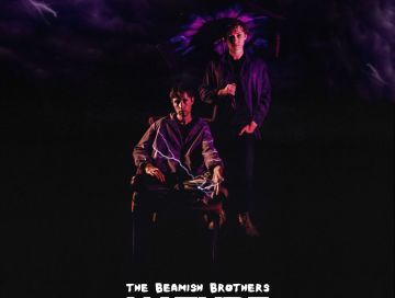 nature - the beamish brothers - Australia - indie - indie music - indie pop - new music - music blog - wolf in a suit - wolfinasuit - wolf in a suit blog - wolf in a suit music blog