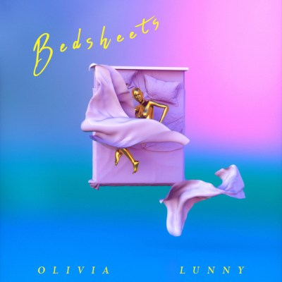 bedsheets - olivia lunny - Canada - indie - indie music - indie pop - new music - music blog - wolf in a suit - wolfinasuit - wolf in a suit blog - wolf in a suit music blog