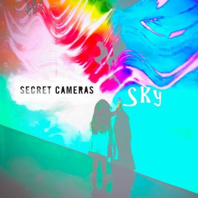 sky - secret cameras - UK - indie - indie music - indie pop - indie rock - new music - music blog - wolf in a suit - wolfinasuit - wolf in a suit blog - wolf in a suit music blog