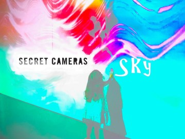 sky - secret cameras - UK - indie - indie music - indie pop - indie rock - new music - music blog - wolf in a suit - wolfinasuit - wolf in a suit blog - wolf in a suit music blog