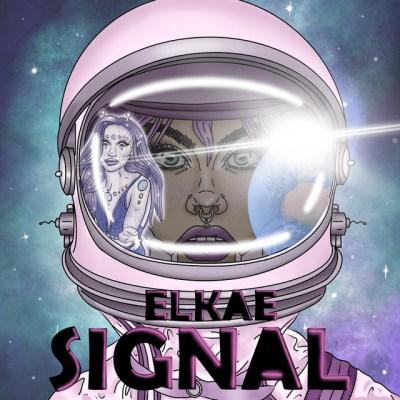 signal - elkae - Ireland - indie - indie music - indie pop - new music - music blog - wolf in a suit - wolfinasuit - wolf in a suit blog - wolf in a suit music blog