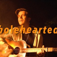 """Lyric Video: """"Wholeheartedly"""" by Andreas Moe"""