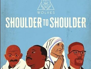 shoulder to shoulder - by - wolves - indie music - indie pop - new music - music blog - indie blog - wolf in a suit - wolfinasuit - wolf in a suit blog - wolf in a suit music blog