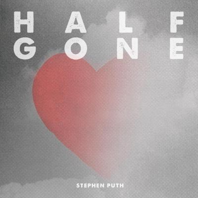 half gone - by - Stephen Puth - usa - indie music - new music - indie pop - music blog - indie blog - wolf in a suit - wolfinasuit - wolf in a suit blog - wolf in a suit music blog