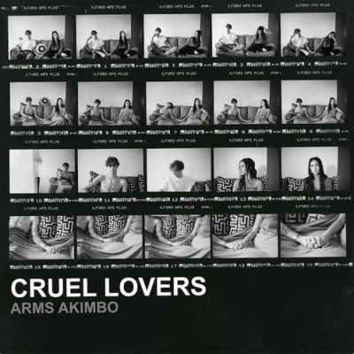 cruel lovers - by - arms akimbo - indie music - new music - indie rock - Los Angeles - California - music blog - indie blog - wolf in a suit - wolfinasuit - wolf in a suit blog - wolf in a suit music blog