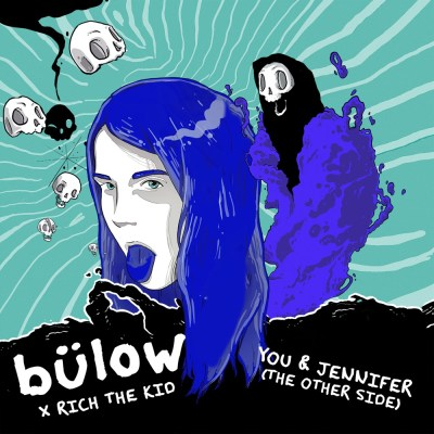 you & jennifer - the other side - bulow - rich the kid - indie - indie music - indie pop - new music - music blog - Canada - Germany - wolf in a suit - wolfinasuit - wolf in a suit blog - wolf in a suit music blog