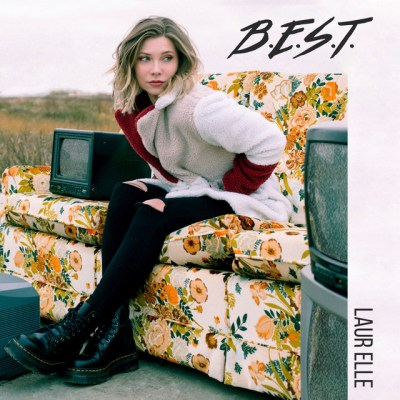 b.e.s.t. - laur elle - Canada - indie music - indie pop - new music - music blog - indie blog - wolf in a suit - wolfinasuit - wolf in a suit blog - wolf in a suit music blog
