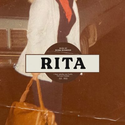 rita - mark diamond - live - indie music - indie pop - music blog - indie blog - wolf in a suit - wolfinasuit - wolf in a suit blog - wolf in a suit music blog