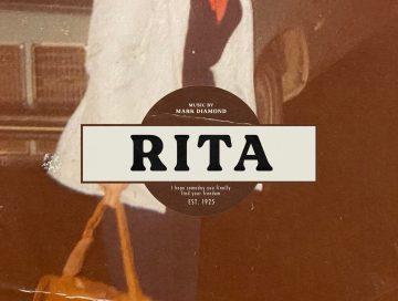 rita - mark diamond - live - indie music - indie pop - music blog - indie blog - wolf in a suit - wolfinasuit - wolf in a suit blog - wolf in a suit music blog