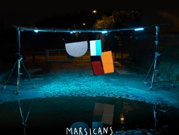 sunday - marsicans - uk - indie - indie music - indie pop - indie rock - new music - music blog - wolf in a suit - wolfinasuit - wolf in a suit blog - wolf in a suit music blog