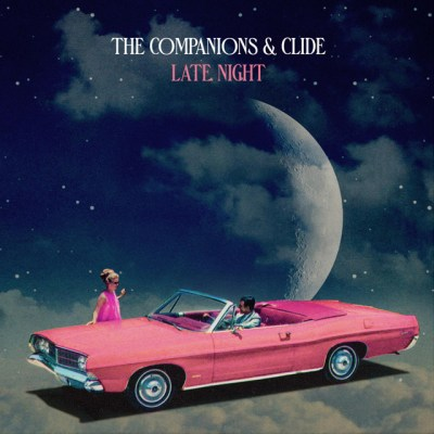 late night - clide - the companions - Netherlands - indie - indie music - indie pop - new music - music blog - Wolf in a Suit - wolfinasuit - wolf in a suit blog - wolf in a suit music blog