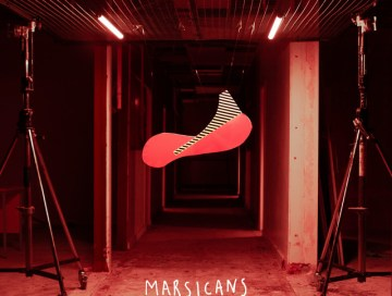 these days - marsicans - uk - indie - indie music - indie pop - indie rock - new music - music blog - wolf in a suit - wolfinasuit - wolf in a suit blog - wolf in a suit music blog
