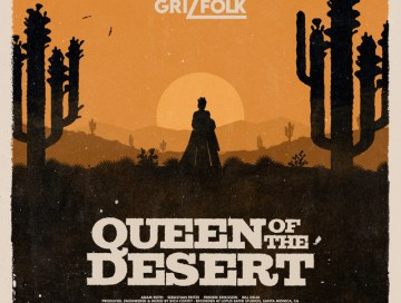 queen of the desert - grizfolk - indie music - new music - indie rock - music blog - indie blog - wolf in a suit - wolfinasuit - wolf in a suit blog - wolf in a suit music blog