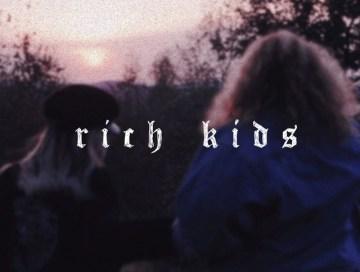 rich kids - novaa - FLØRE - flore - indie music - indie pop - new music - music blog - indie blog - wolf in a suit - wolfinasuit - wolf in a suit blog - wolf in a suit music blog