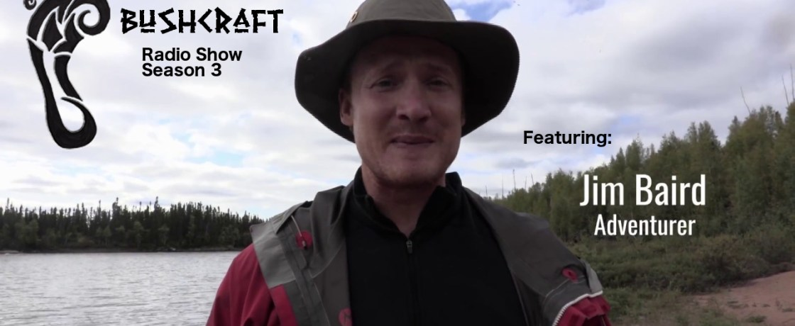 Season 3 Episode 4 – Barefoot Bushcraft Radio Show