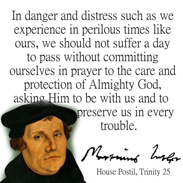 lutherquotationprayer