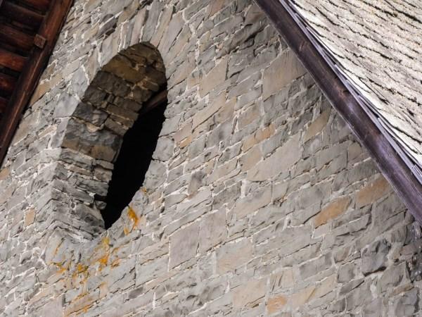Church Window