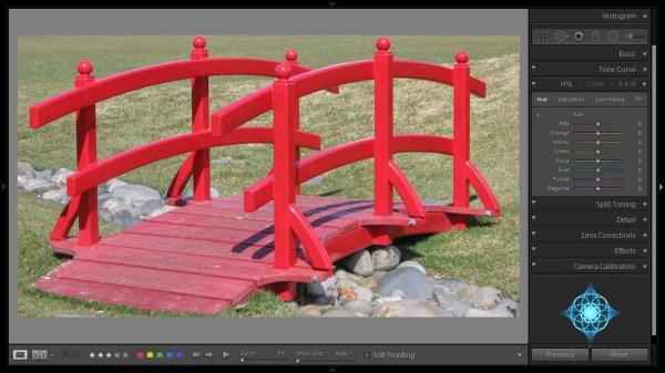 Ben Lee Bridge - Hue 1