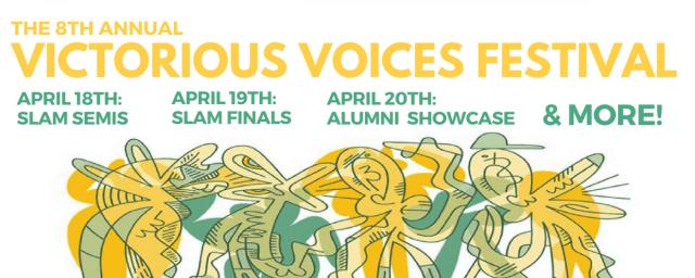 Victorious Voices 2017