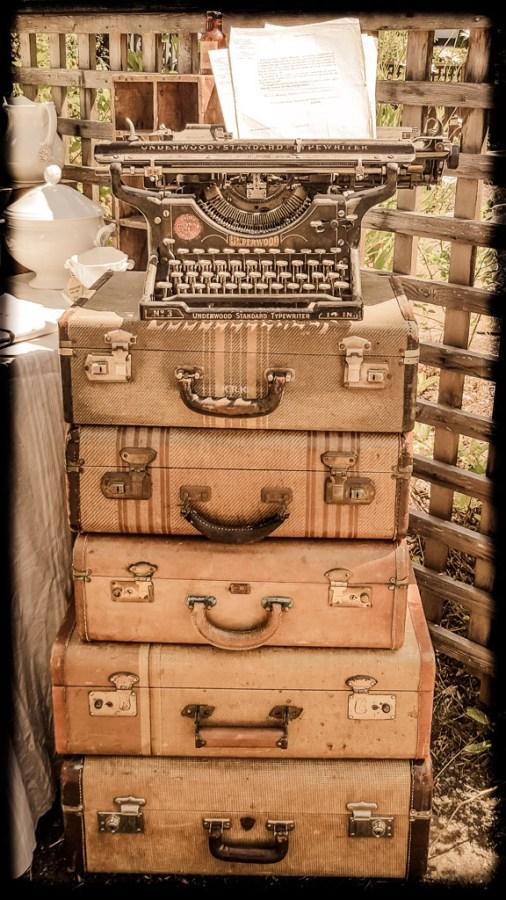 Everything the Modern Travel Writer Needs