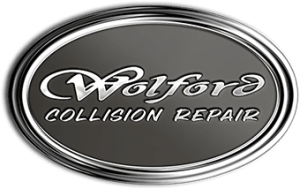 Wolfords Collision Repair Logo