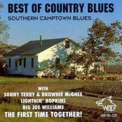 120101 Best of Country Blues Sonny Terry Brownie McGhee Lightnin Hopkins   Big Joe Williams
