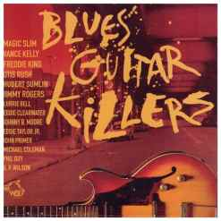 120104 Blues Guitar Killers Various Artists